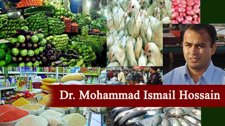 Market mismanagement of agricultural products and the impact of syndicates