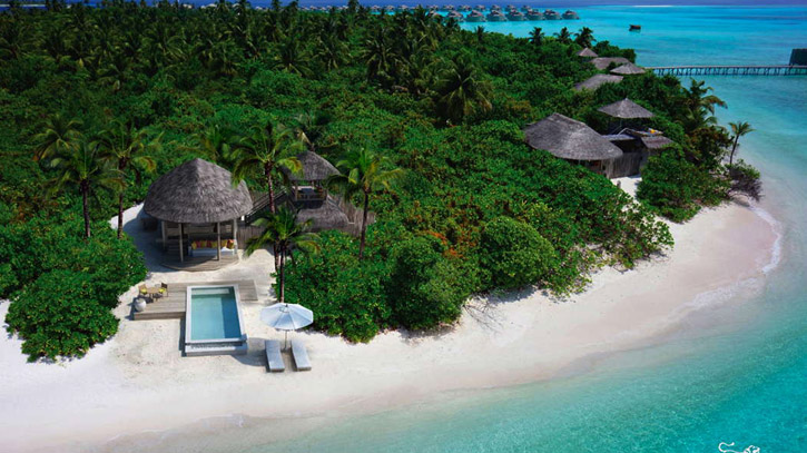 Maldives wants to take soil from Bangladesh