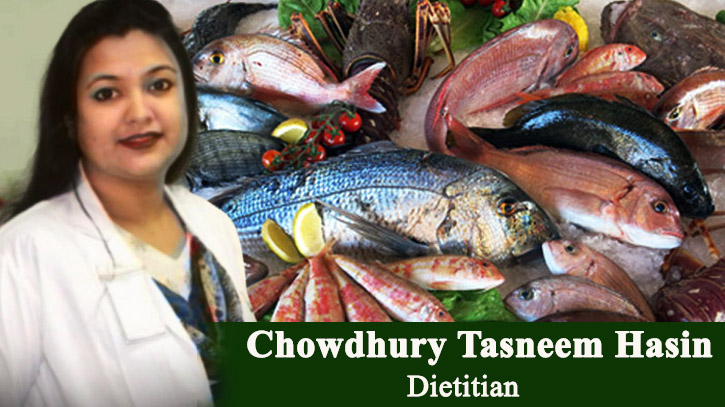Sea Fish: Ensure in your diet for healthy life